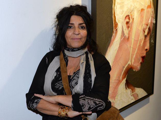 La artista española Lita Cabellut enamora a los neerlandeses