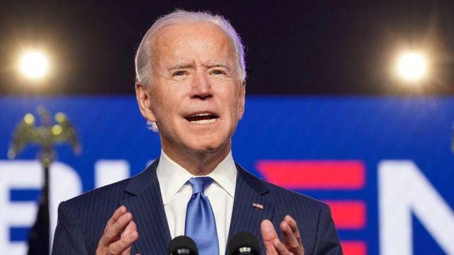 """Biden, ante un descomunal botón de """"reset"""" del rol de EU en el mundo"""