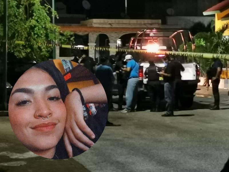 Alistan protestas por feminicidio de Bianca en Cancún