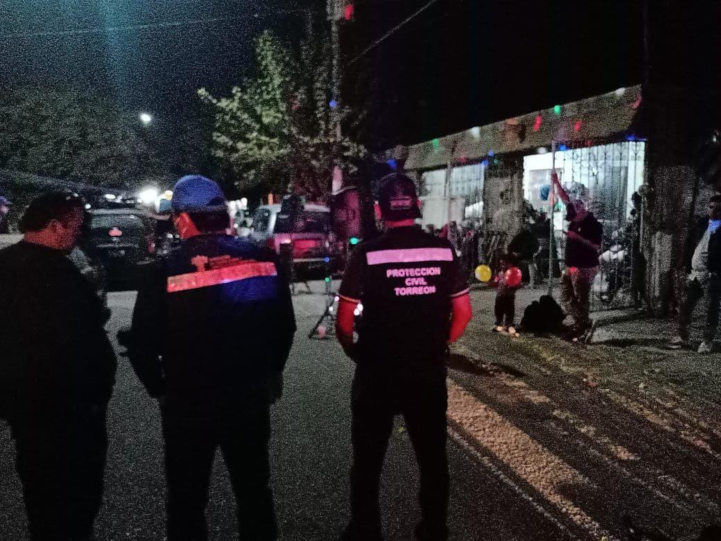 Emiten decreto contra fiestas privadas en Coahuila
