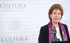 Perfil. ¿Quién es María Cristina García Cepeda?