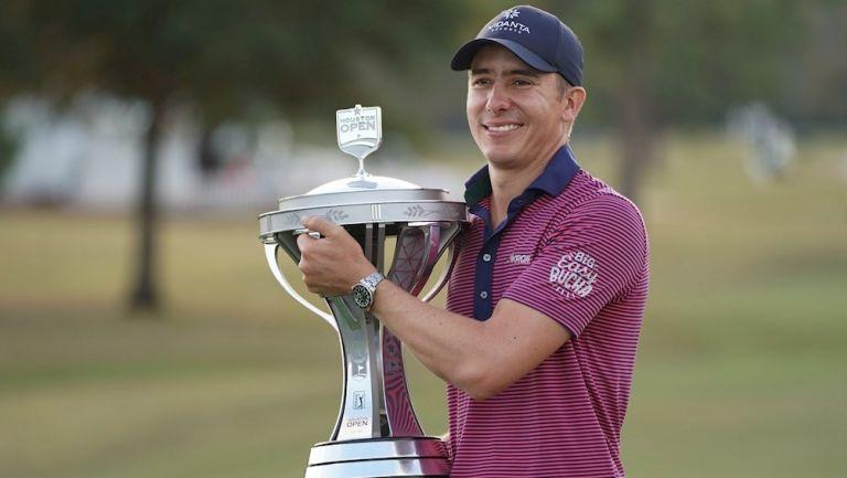 Ortiz el lugar 65 de la PGA Tour