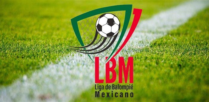 La Liga de Balompié Mexicano con otro club desafiliado
