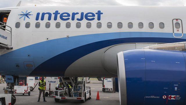 Interjet levantará vuelo sólo con inyección de capital: SAT