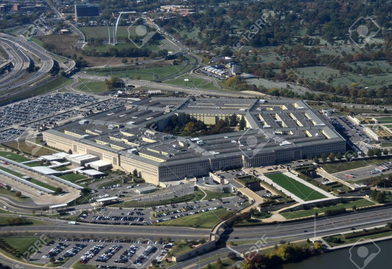 Desaparece Trump la cúpula del Departamento de Defensa