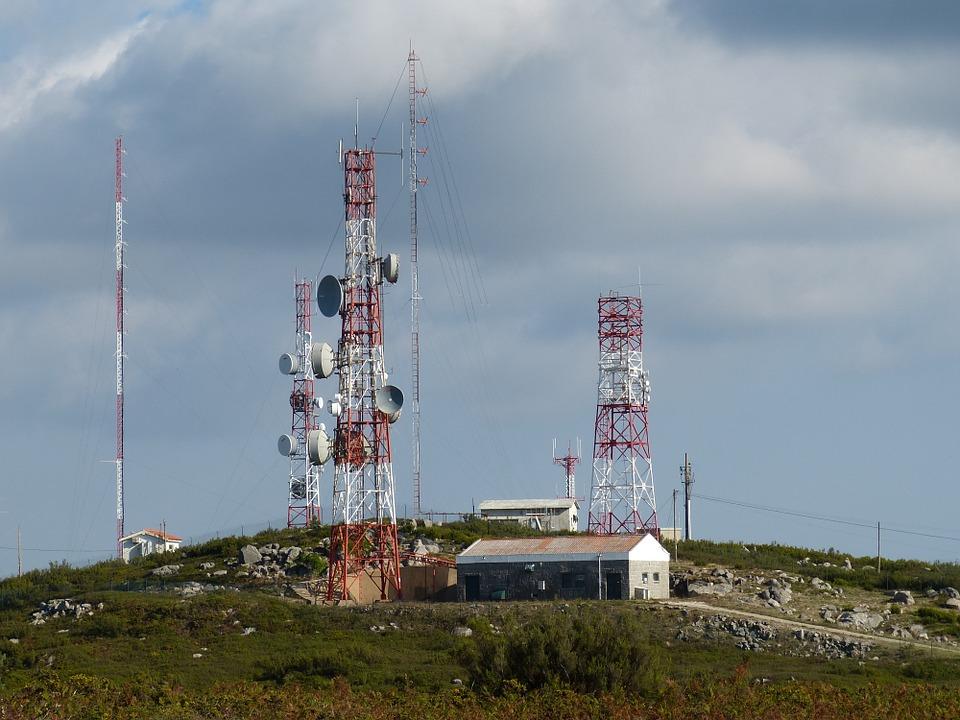 Telecom gana 1.392 millonesde dólares en nueve meses