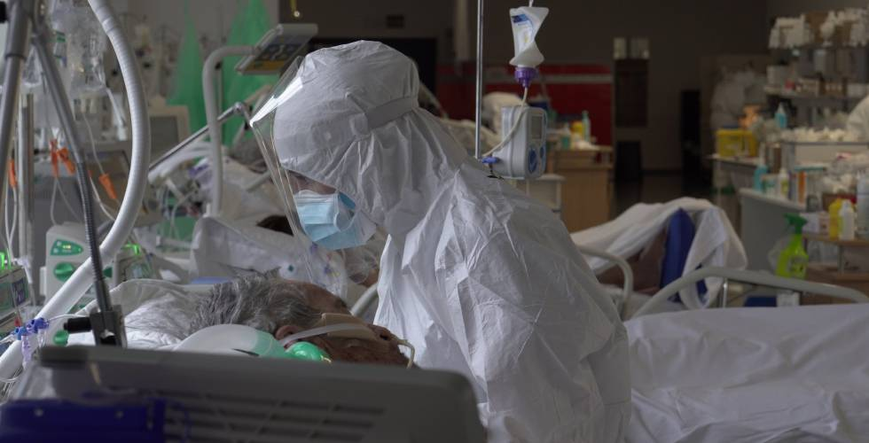 España supera los 40,000 fallecidos por coronavirus