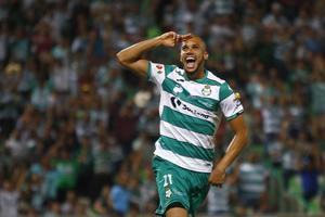 Santos supera a muchos equipos europeos