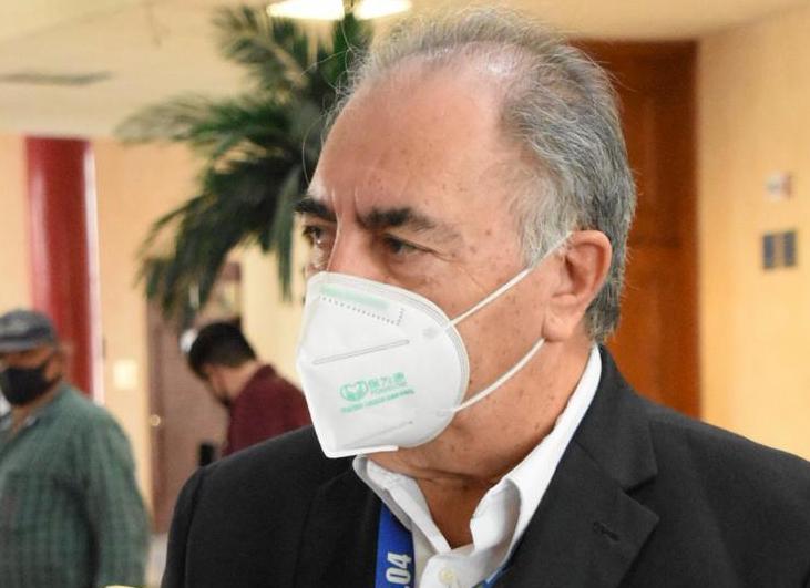 Fumigan zonas de  dengue; reporta salud 19 casos