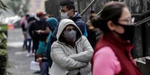 México se sitúa el lugar once en contagios de Covid a nivel mundial