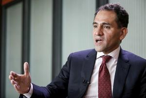Arturo Herrera: 'Mientras 'me aguante' seguiré como secretario de Hacienda'