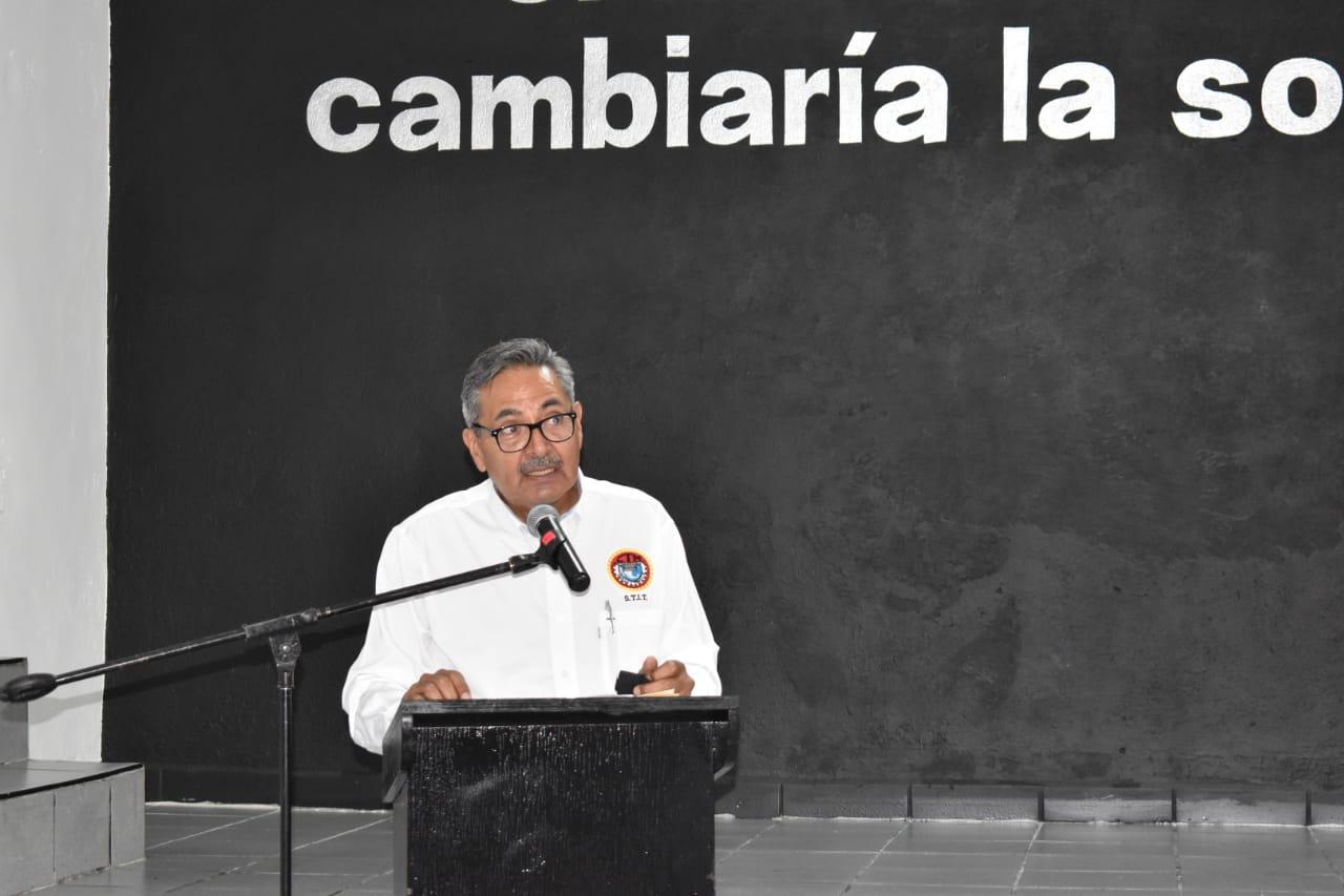 Confirma CTM de Monclova aguinaldo seguro para sus agremiados