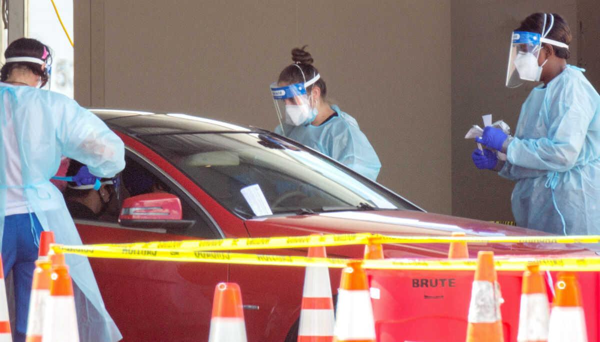 Reporte de COVID-19 en Coahuila; se suman 250 casos y 32 decesos