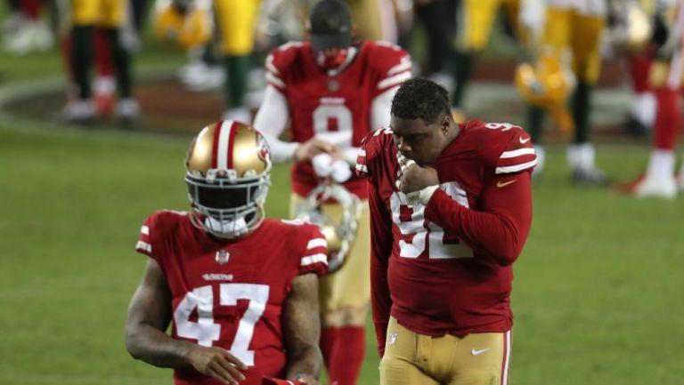 49´s fueron absueltos por la NFL