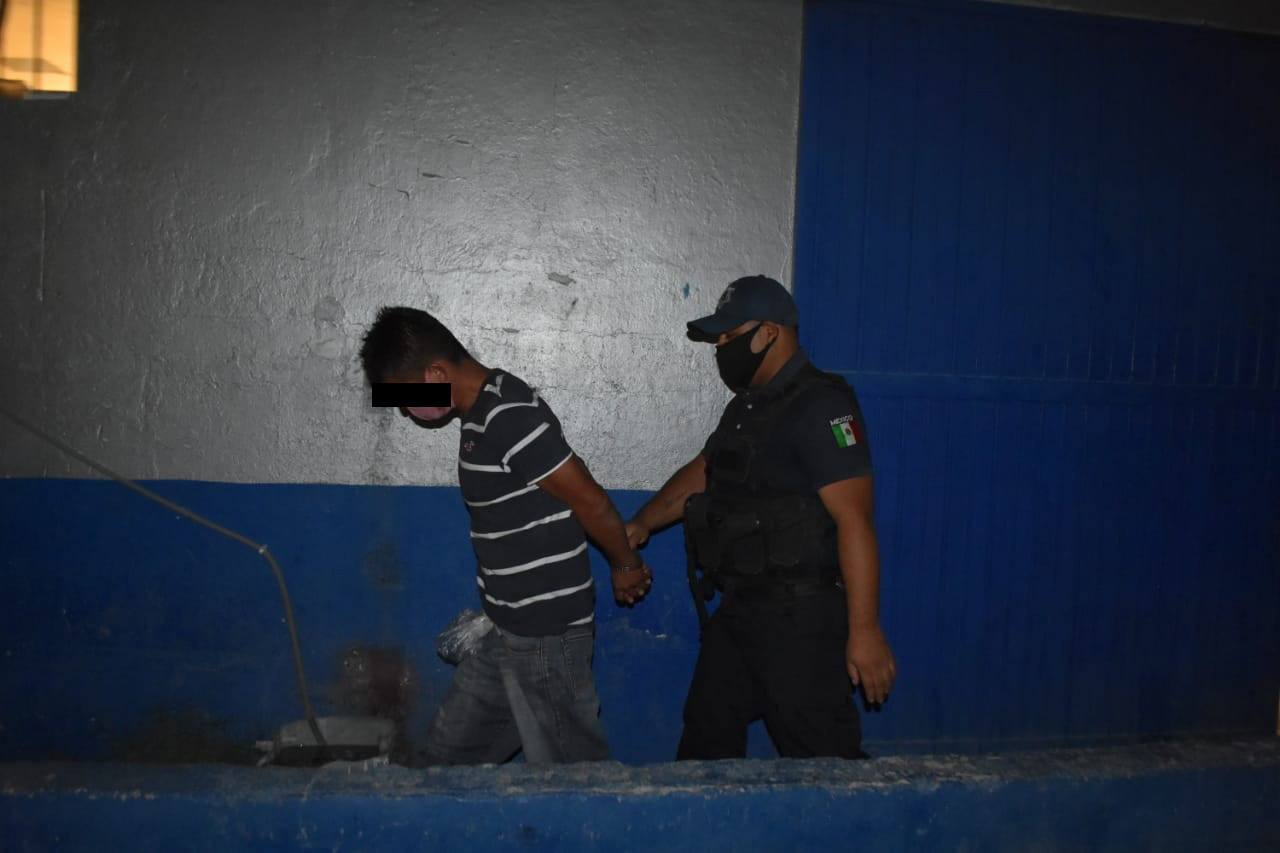 Acosaba a mujer en la vía pública en Monclova