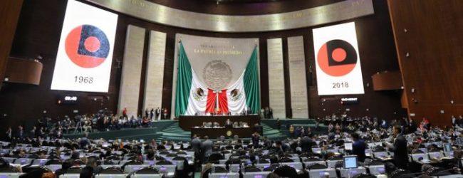Diputados avalan Presupuesto de Egresos 2021, tras una larga sesión de 20 horas