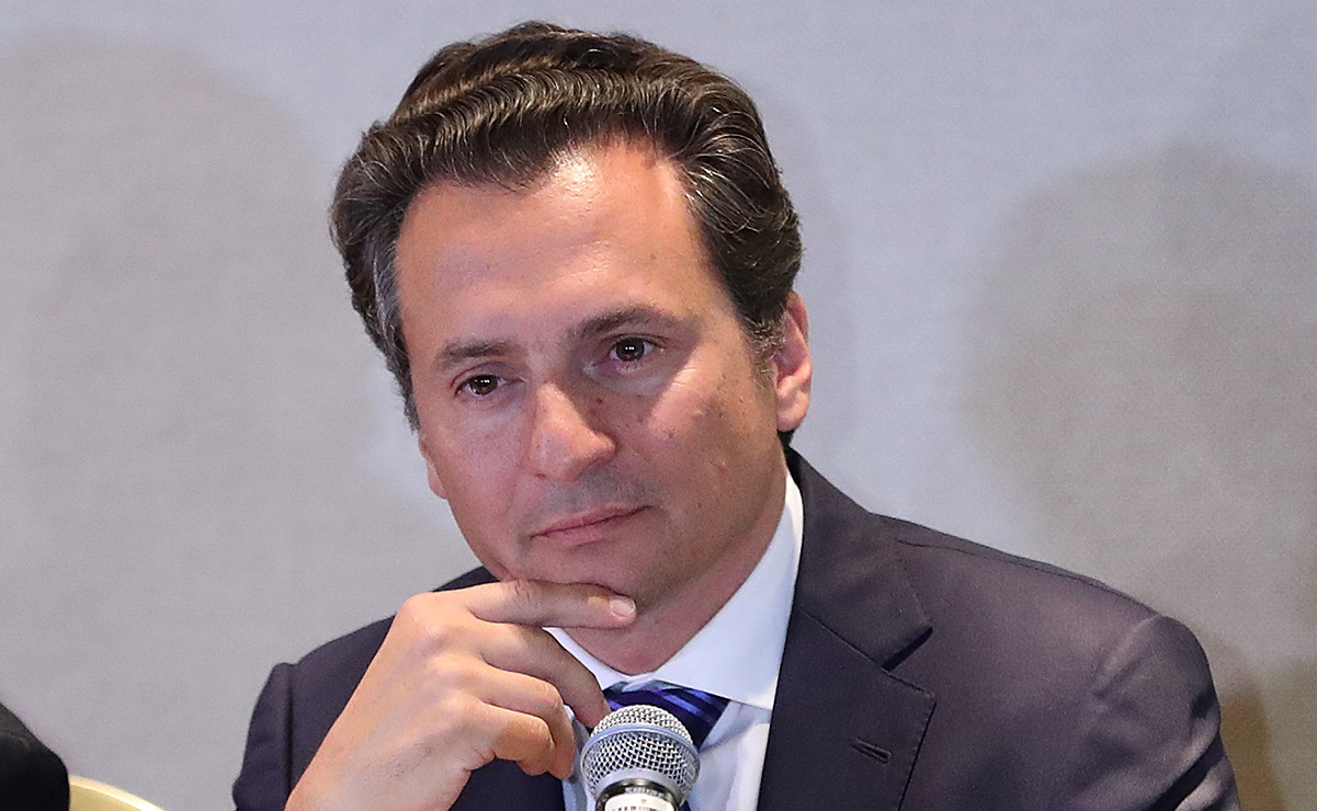 Emilio Lozoya: Peña Nieto y Videgaray usaron sobornos contra López Obrador