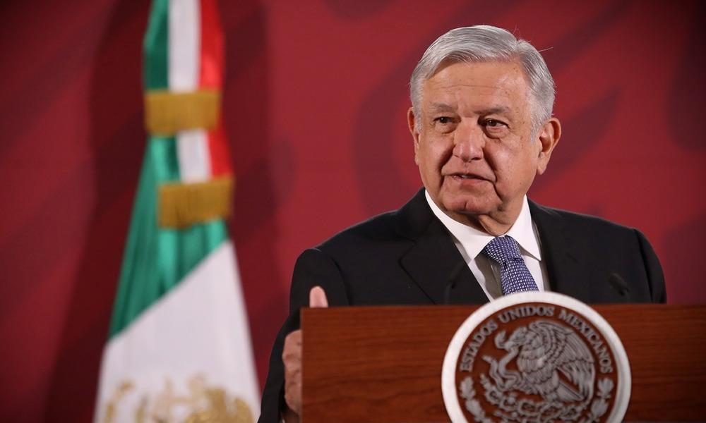 AMLO: 'No hemos presentado ninguna denuncia contra los expresidentes'