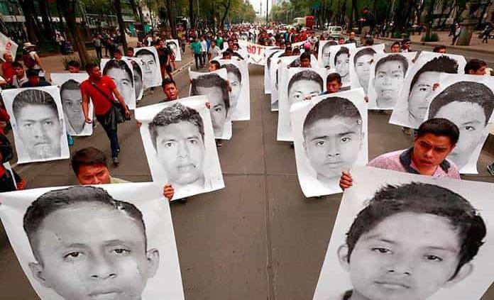 Detienen a militar vinculado a caso Ayotzinapa