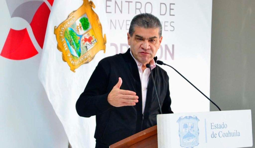 REPORTE ESTATAL COAHUILA COVID-19, 13 de noviembre