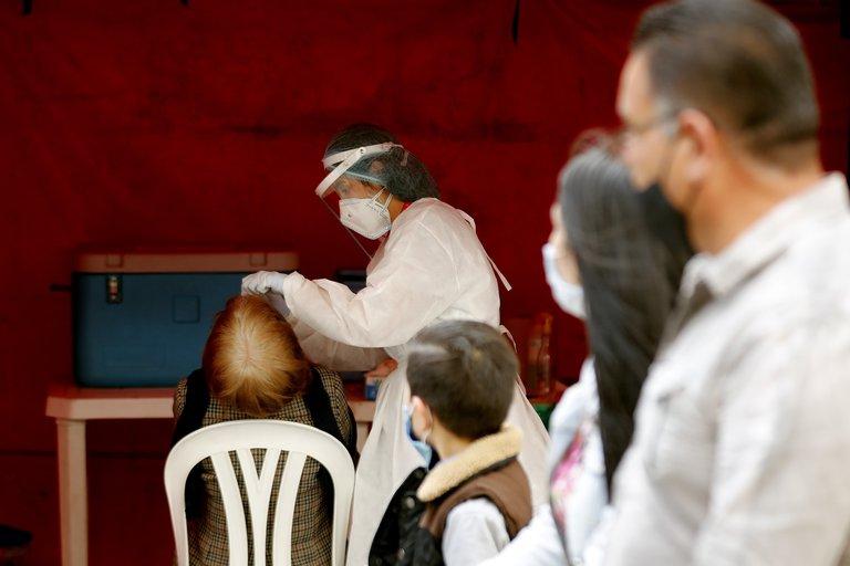 Colombia suma 178 muertes por Covid-19