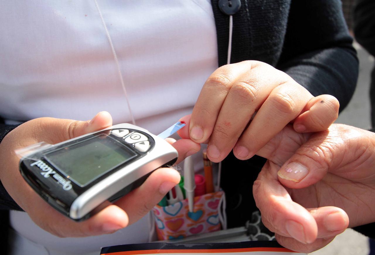 Coahuila cuarto lugar en atención a la diabetes