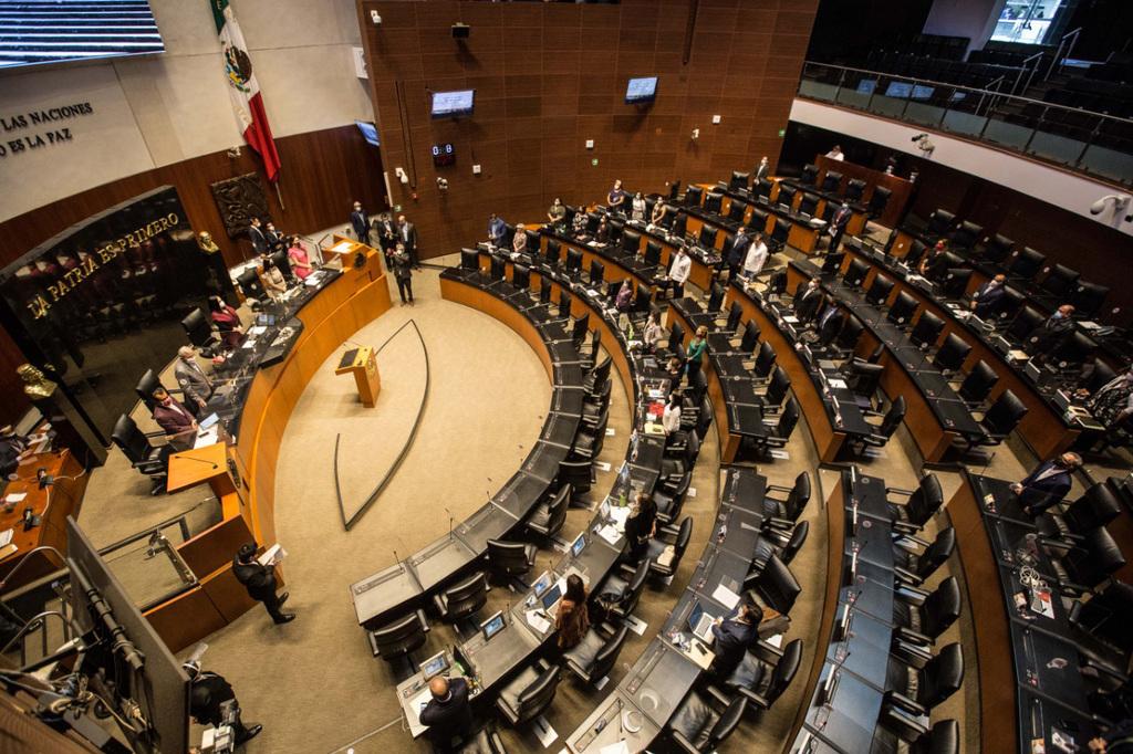Dan respaldo a presupuesto 7 diputados de Coahuila y Durango