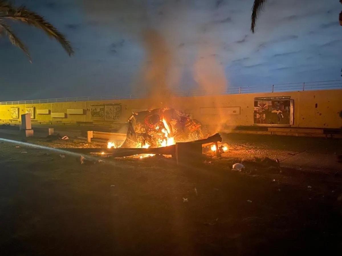Impacto de cohete en aeropuerto de Gondar provoca 10 muertes de soldados