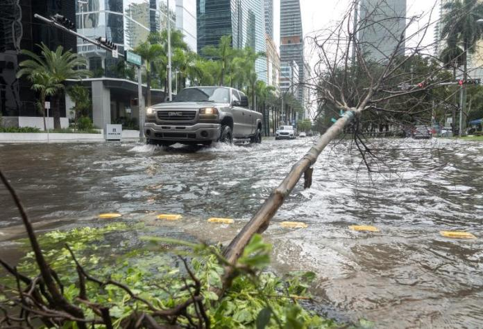 Advierten científicos hondureños que con Iota 'se viene algo apocalíptico'