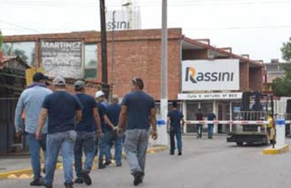 Rassini mantiene sus fuenteslaborales en la Región Norte