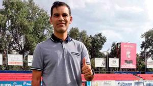 En debut como DT, golean a Rafa Márquez