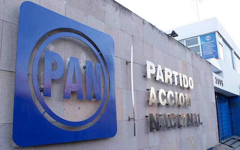 PAN: Presentará denuncia contra administración de AMLO