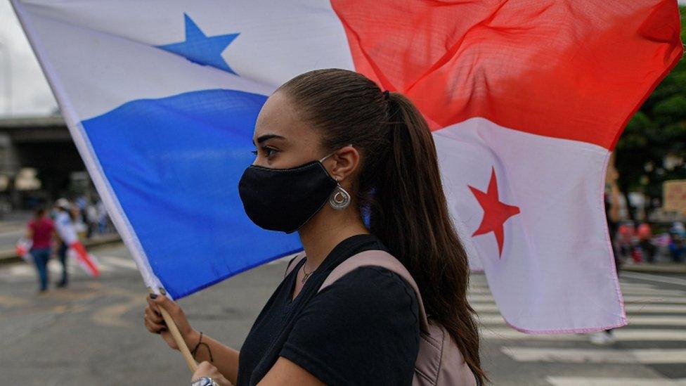 Panamá masifica las pruebas de detección para frenar la expansión de la covid