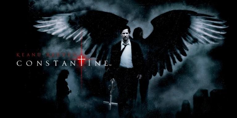 Confirman secuela de 'Constantine'