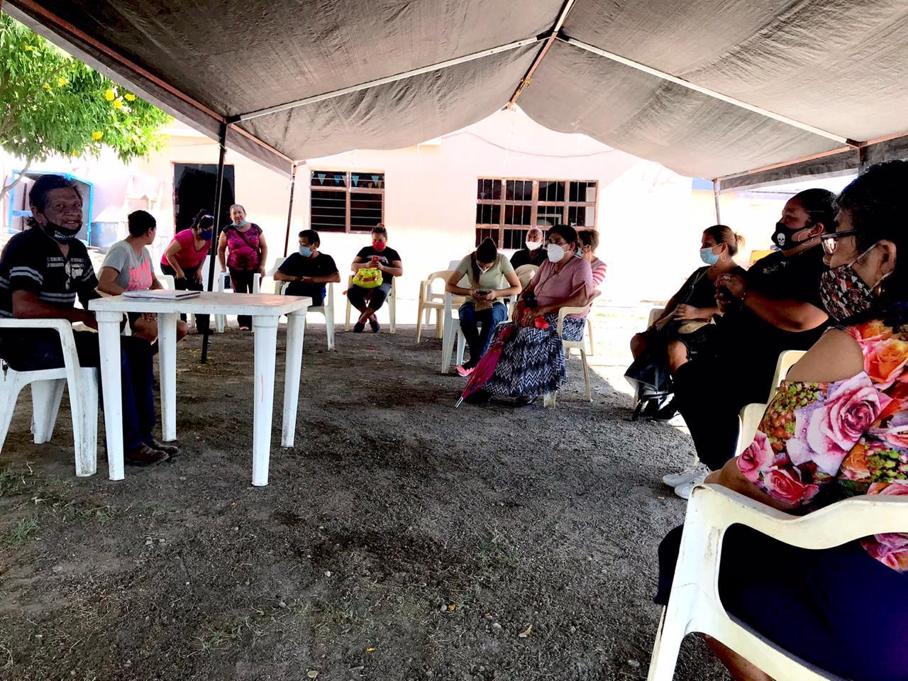 'Pulgueros' de la Bellavista en Monclova, ya quieren trabajar