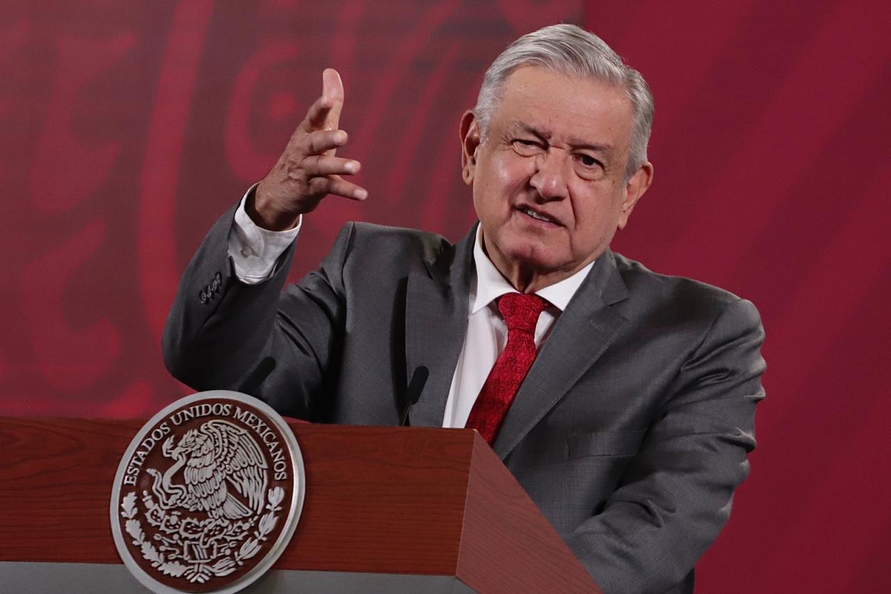 'No hay un mexicano que conozca todos los municipios como yo', asegura AMLO