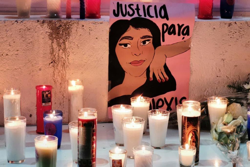 Detienen a dos personas por feminicidio de 'Alexis' en Cancún