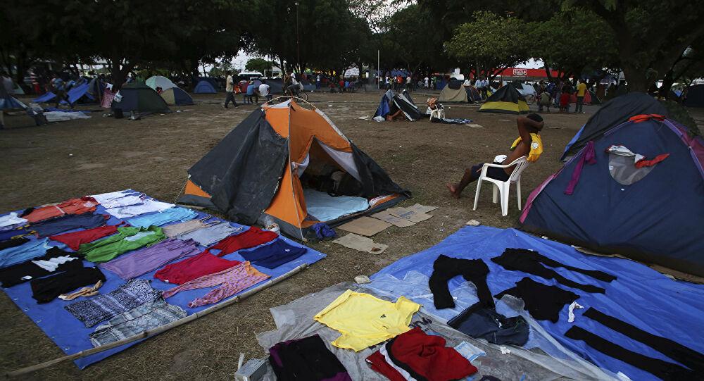 España destina 17 millones de euros para la crisis humanitaria en Venezuela
