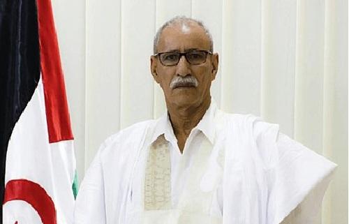 Ghali acusa a Marruecos de declarar la guerra y pide a la ONU que actúe