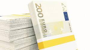 El euro sube tras el aumento de contagios en EU