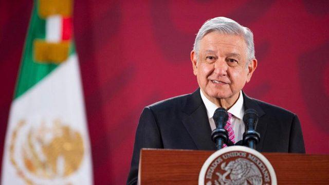AMLO: 'Con Cárdenas, Encinas, Ebrard y conmigo bajó incidencia delictiva'