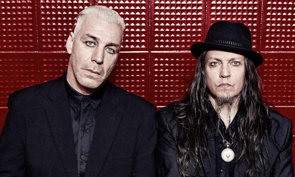 La agrupación Lindemann se separa; Tägtgren sale, Till continúa
