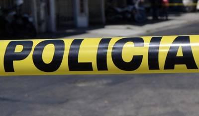 Hombres armados matan a joven de 16 años en fiesta infantil