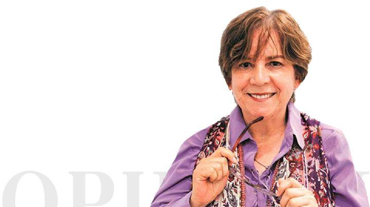Martha Anaya: 'AMLO y la prensa han abusado de su poder'