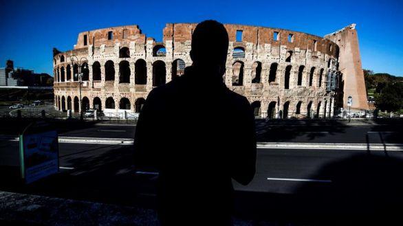 Italia suma 753 muertos por coronavirus en un día, el peor dato desde abril
