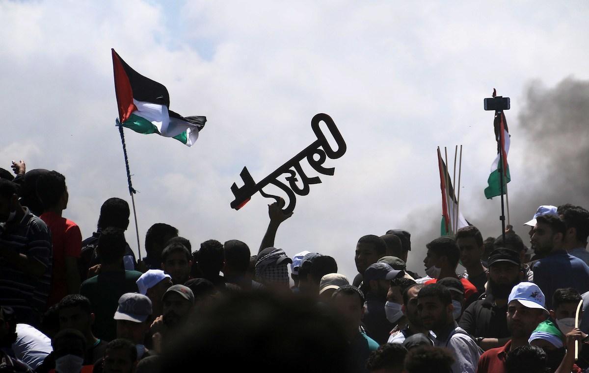 La ONU celebra la vuelta de la cooperación entre Palestina e Israel