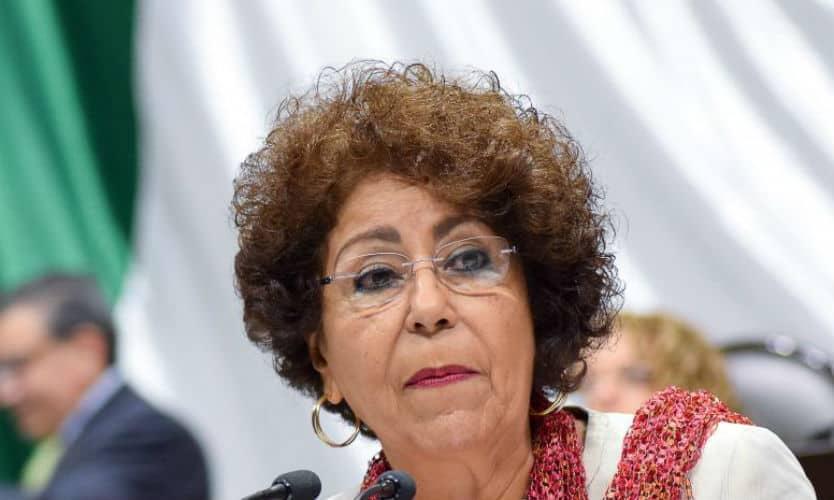 Se acusan de corrupción alcaldesa de Tlalpan y diputada del PAN