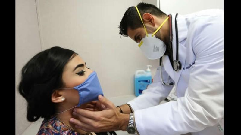 Brota la influenza, pero tienen miedo vacunarse