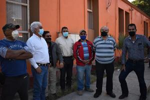Aniquila la empresa de AHMSA a los obreros en confinamiento