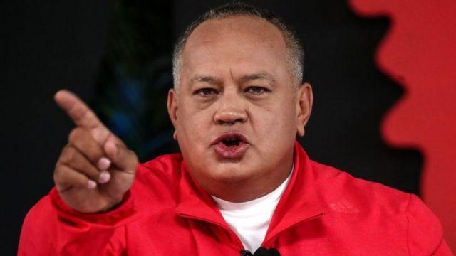 Felipe González quiere un golpe de Estado en Venezuela: Diosdado Cabello